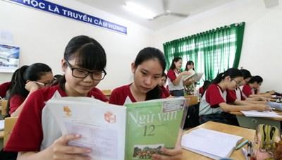 Thi tốt nghiệp THPT 2020: Chốt 2 phương án