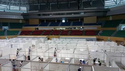 Đà Nẵng: Chuẩn bị dỡ bỏ phong tỏa 3 bệnh viện