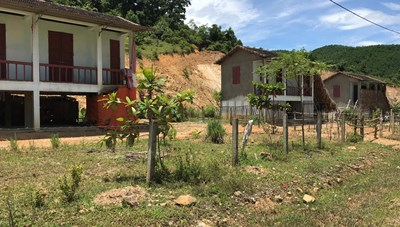 Nhiều bất cập tại khu tái định cư đồng bào dân tộc Chứt