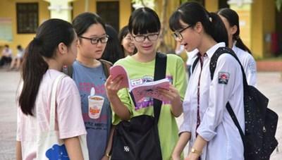Hà Nội hạ điểm trúng tuyển vào chương trình song bằng lớp 6