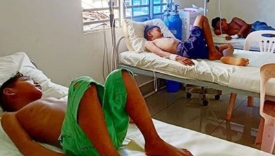 Bộ Y tế Campuchia xác nhận dịch sốt Chikungunya lan ra 15 tỉnh
