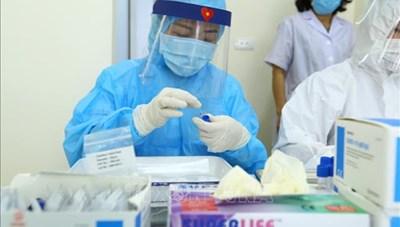 Thêm 3 ca mắc Covid-19 tại Thanh Hóa, Quảng Trị