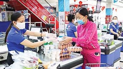 Quảng Bình: Tổ chức được 487 cuộc tuyên truyền hưởng ứng dùng hàng Việt