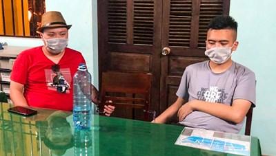 Hết cách ly, trục xuất 21 người Trung Quốc nhập cảnh trái phép