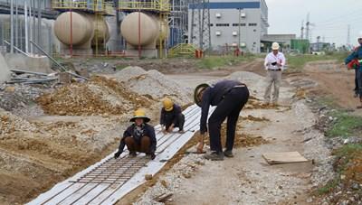 Những trăn trởtừ Nhà máy Nhiệt điện Thái Bình 2