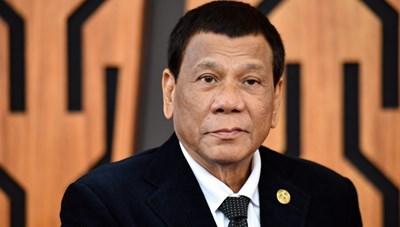 Tổng thống Philippines tình nguyện thử vaccine Covid-19 của Nga