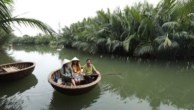 Đánh thức tiềm năng du lịch nông thôn