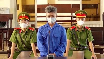 An Giang: Bị phạt 18 tháng tù vì tổ chức cho người nhập cảnh trái phép về Việt Nam