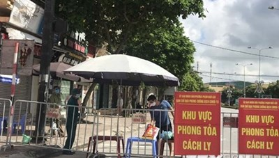 Việt Nam tiến hành truy vết F1 một cách thần tốc như thế nào?