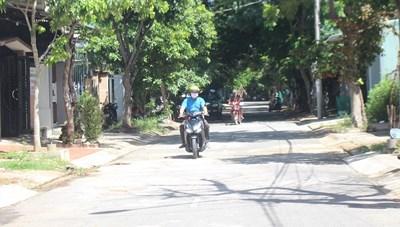 Quảng Nam: Dỡ bỏ lệnh phong tỏa KDC Lưu Minh