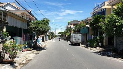 Quảng Nam: Thêm một khu dân cư được dỡ bỏ lệnh phong tỏa