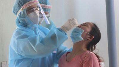 Quảng Nam: 70 bệnh nhân tiếp nhận từ Bệnh viện Đà Nẵng đã xuất viện