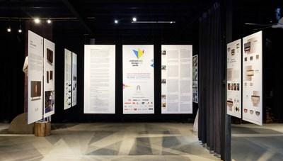 Tổ chức Tuần lễ thiết kế Việt Nam 2021