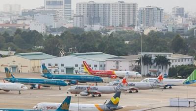 Khi nào mở lại đường bay quốc tế?