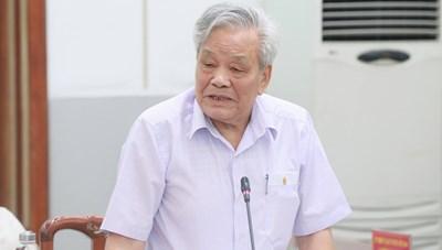 Từ bài phát biểu chỉ đạo của Tổng Bí thư Nguyễn Phú Trọng:Để dân thương, dân tôn trọng và dân được nhờ