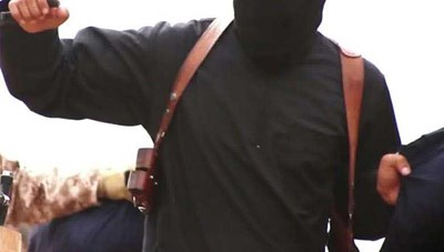 Số phận các đao phủ khét tiếng của IS