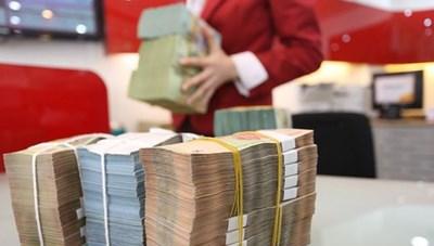 Lãi suất ngân hàng khi nào tăng?