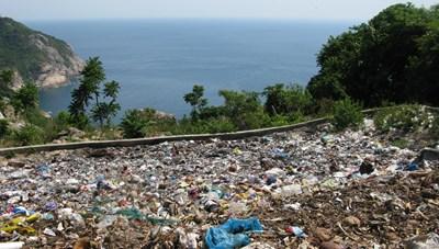Mô hình 5R hạn chế rác thải nhựa đại dương
