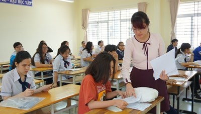 Thái Bình: Hoàn thành bồi dưỡng 2.486 giáo viên dạy lớp 1