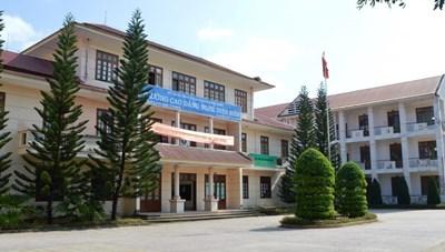 Trường Cao đẳng Nghề Điện Biên: Sai phạm gần 1 tỷ đồng