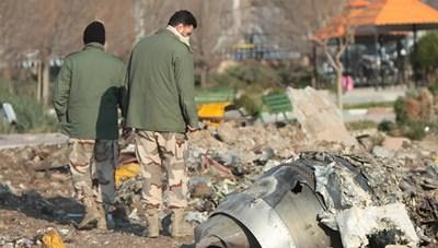 Đền bù nạn nhân vụ máy bay Ukraine rơi: Phải chờ cho đến tháng 10