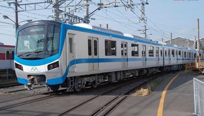 Sẽ có thêm 18 tuyến đường sắt mới vào năm 2050