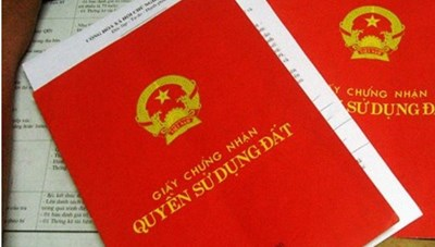 Đà Nẵng: Chuyển hồ sơ vụ việc 'cho mượn' 19 sổ đỏ sang công an