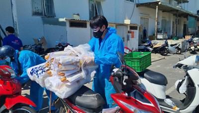 Đà Nẵng: Cảnh báo tình trạng giả mạo shipper công nghệ để lừa đảo
