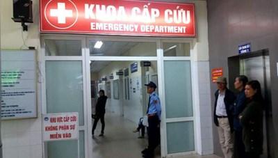 TP HCM: 2 bệnh viện không an toàn trong phòng chống dịch Covid-19
