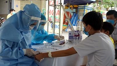 BV Phổi Đà Nẵng công bố 3 bệnh nhân Covid-19 khỏi bệnh