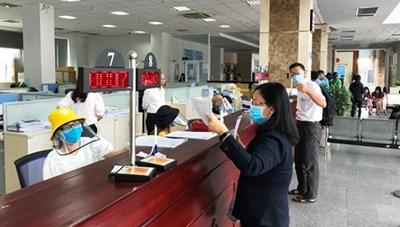 TP Hồ Chí Minh: Thu thuế 7 tháng đầu năm giảm mạnh