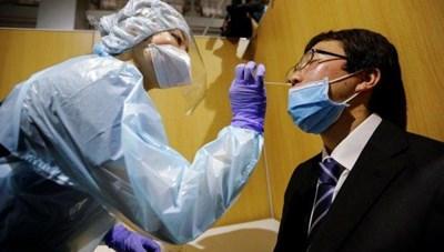 Nhật Bản phát hiện một biến thể Delta mới của virus SARS-CoV-2