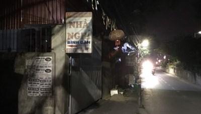 Quảng Ninh: Kẻ gây án mạng tại TP Uông Bí đã ra đầu thú