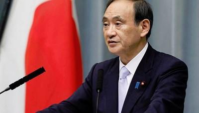 3 ứng cử viên sẽ chạy đua chức Thủ tướng Nhật Bản, ông Suga giành lợi thế lớn