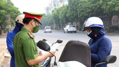 Hà Nội: Giãn cách cao hơn ở Vùng 1 (Vùng nội đô)