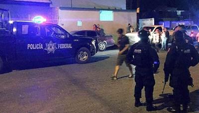 Mexico: Xả súng tại đám tang, 22 người thương vong