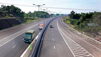 Cập nhật tiến độ 3 dự án thành phần thuộc dự án cao tốc Bắc - Nam