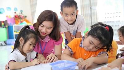 Ngăn chặn tác động tiêu cực của đại dịch đến trẻ em