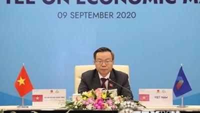 AIPA 41: Gắn kết và phục hồi kinh tế ASEAN sau dịch Covid-19