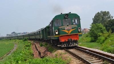 Cách nào cứu ngành đường sắt?