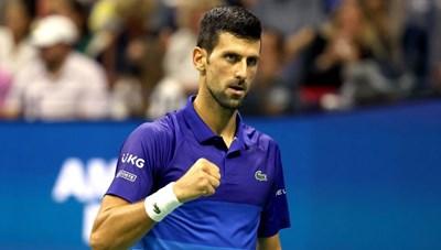 Giải quần vợt US Open 2021: Những bất ngờ thú vị