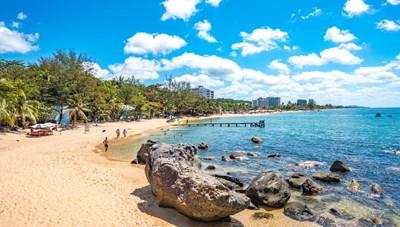 Phú Quốc sắp thí điểm đón khách du lịch quốc tế