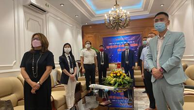 Ông Phạm Quang Khánh trở thành Chủ tịch HĐQT Công ty Việt Tiên Sơn Địa ốc (AAV)