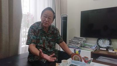 Chuyên gia nông nghiệp Nguyễn Lân Hùng: Doanh nghiệp trong vai trò 'bà đỡ' cho nông sản