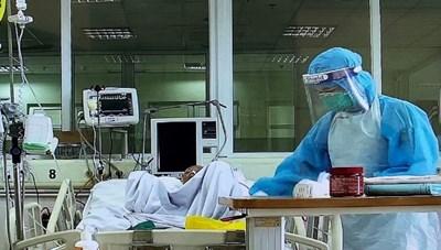 Một cán bộ y tế Lào Cai tử vong khi đang hỗ trợ Đồng Nai chống dịch