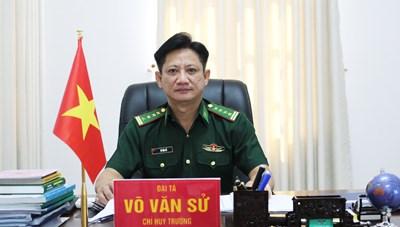 Bộ đội Biên phòng tỉnh Kiên Giang: Dân vận tốt để quản lý địa bàn biên giới
