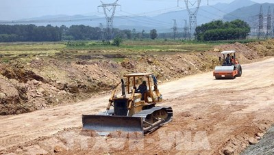 Dự kiến 5 dự án PPP cao tốc Bắc - Nam sẽ mở thầu vào đầu tháng 10