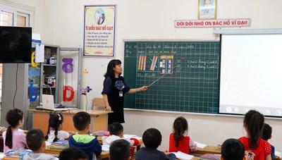 Giáo viên dạy tích hợp: Còn nhiều băn khoăn