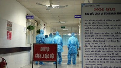 Thêm 2 ca mắc Covid-19 nhập cảnh tại Khánh Hòa