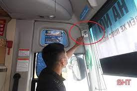 Hà Nội: Thúc đẩy doanh nghiệp vận tải lắp camera trên ôtô